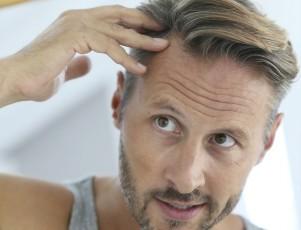cuidado de pelo a diario